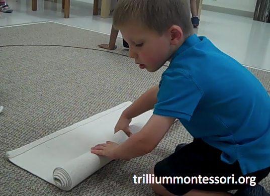 How To Start A New Class Trillium Montessori