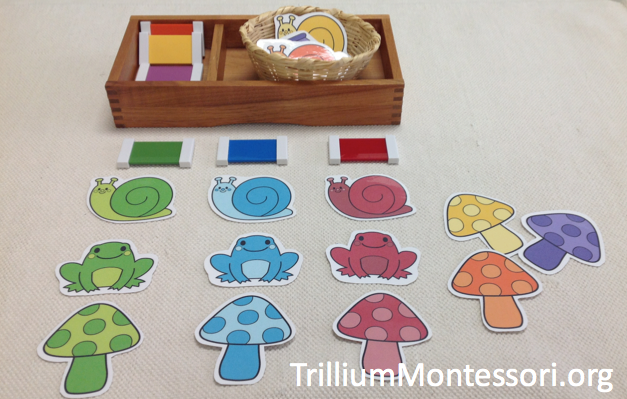 spring literacy activities for preschoolers trillium montessori. Black Bedroom Furniture Sets. Home Design Ideas