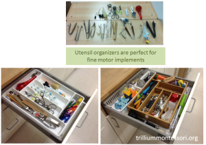 Utensil-organizers-for-implements
