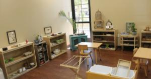 A tour of Lauren's Montessori classroom 2015