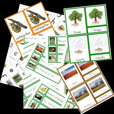free-montessori-printables