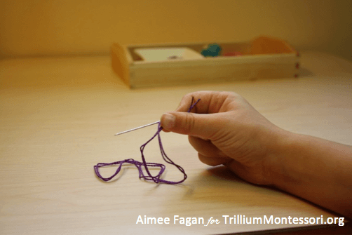 learning-how-to-tie-a-knot-simple-montessori-sewing-projects-for-young-children-2
