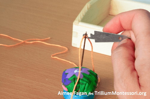 learning-how-to-thread-a-needle-simple-montessori-sewing-projects-for-young-children