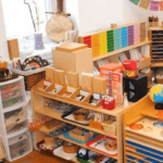 Montessori Classroom Audrey Morrison
