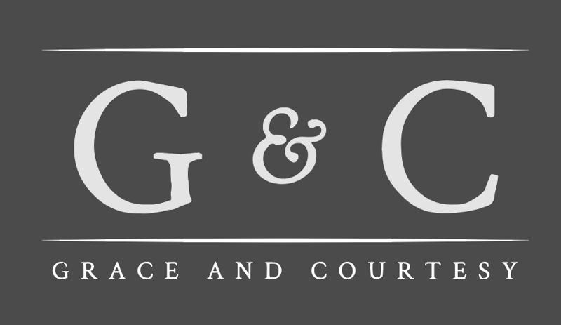 Grace & Courtesy Co.