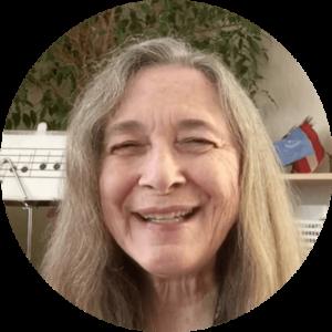 Carolyn Lucento Round