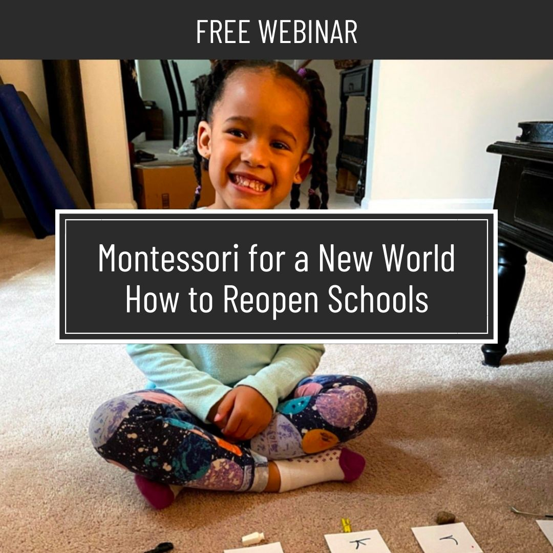 webinar education for a new world black