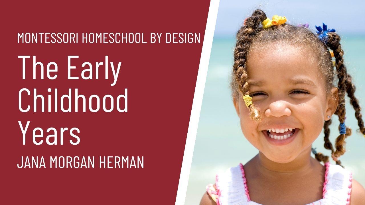 teachable course homeschool by design Jana