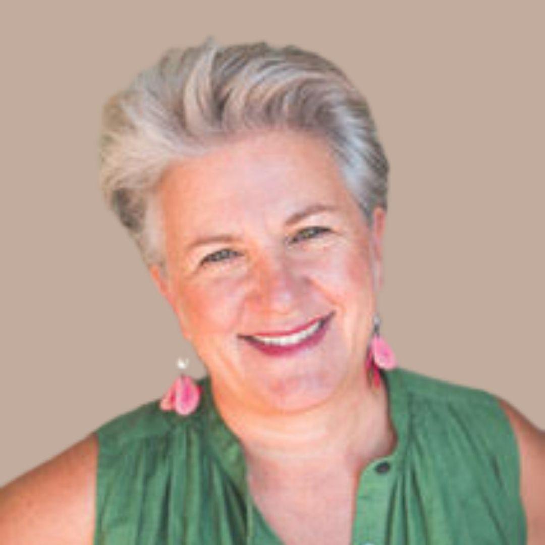 Jeanne Marie paynel Summit 2021 brown