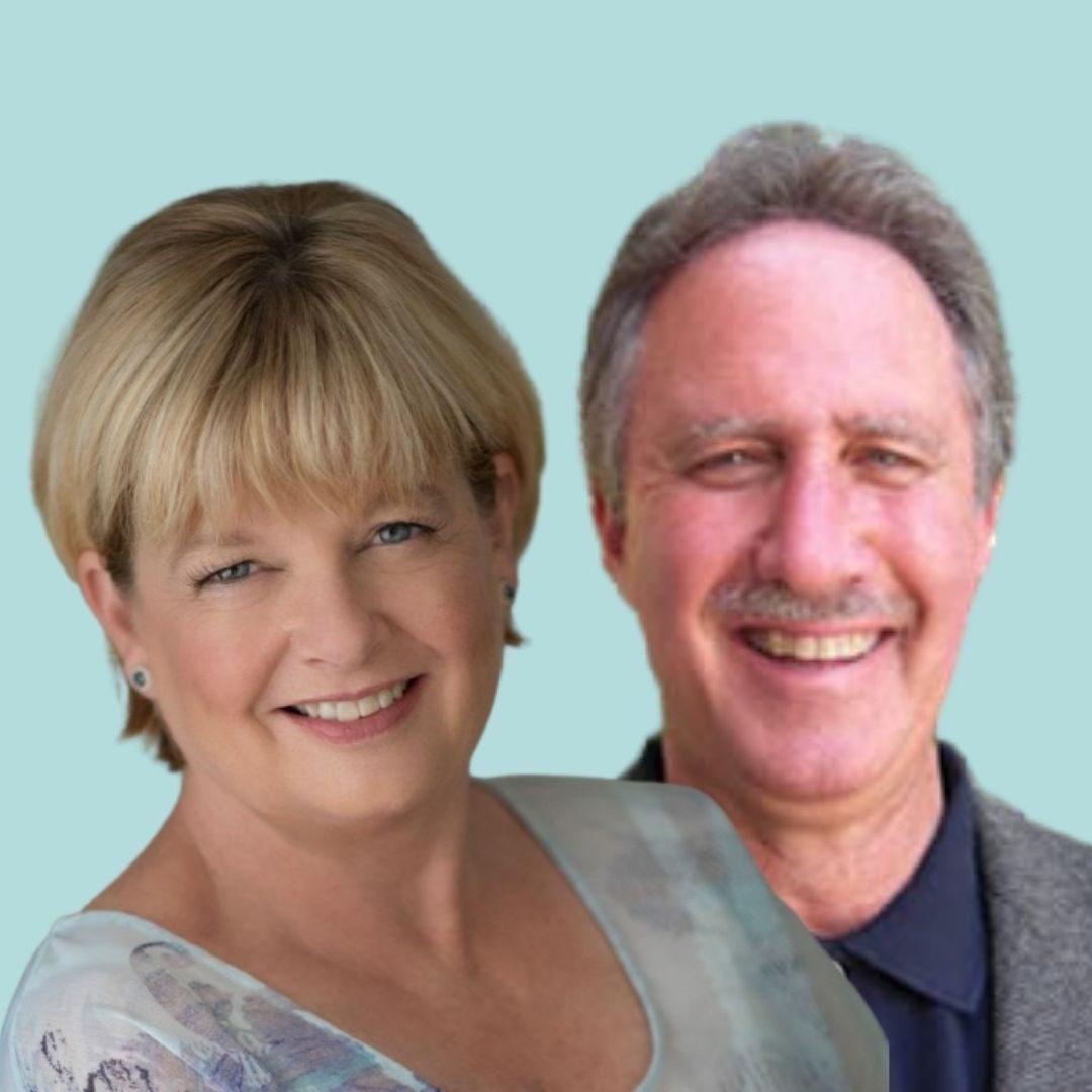 Kathy Leitch and Jon Wolff Summit 2021