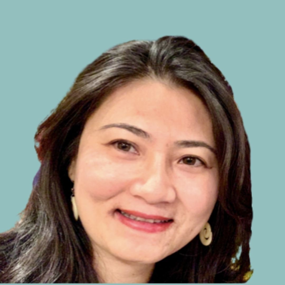 Kim Ahn Anderson Summit 2021
