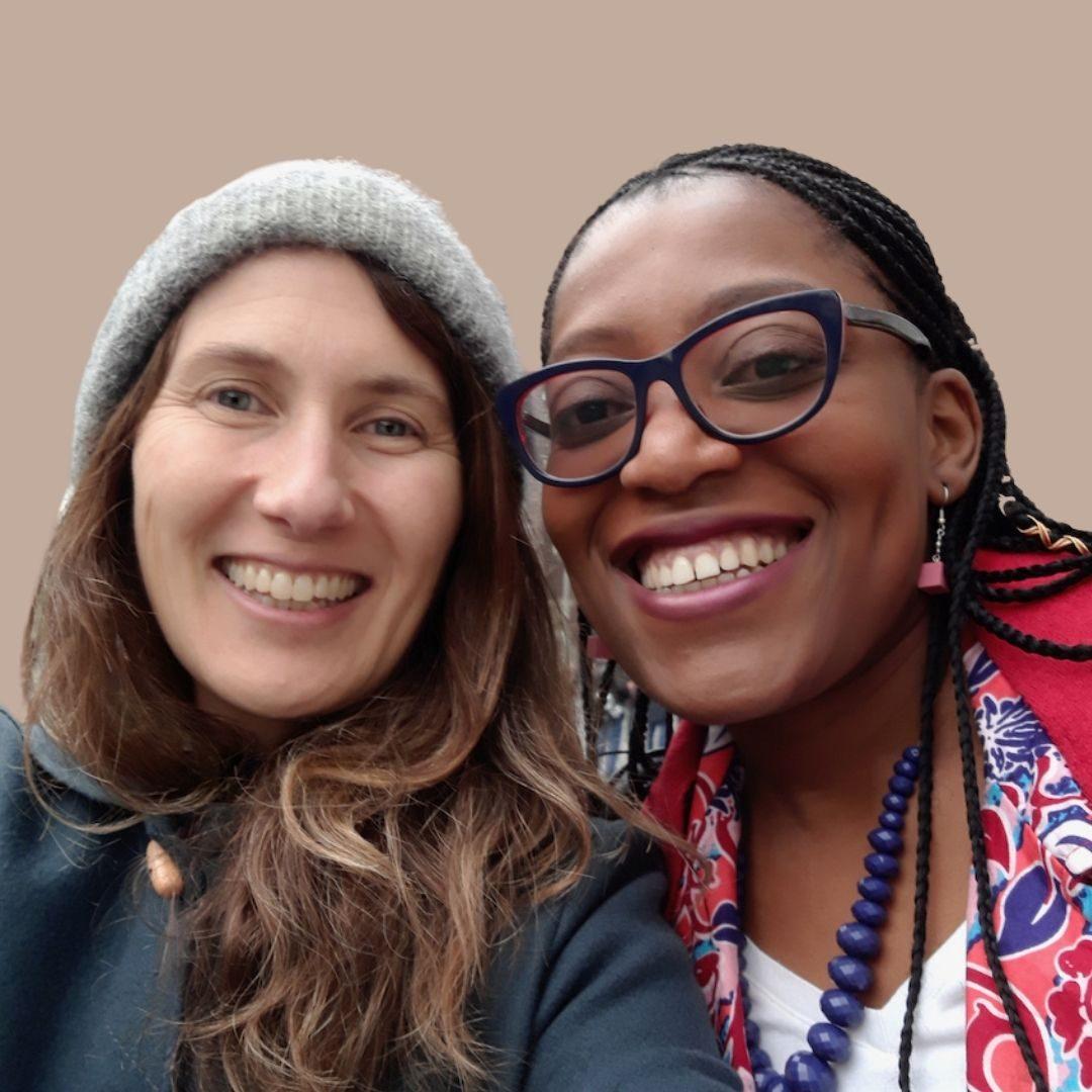 Simone and Junnifa Summit 2021